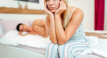 Femme frigide, comment réveiller sa libido ?