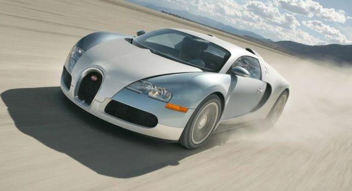 Bugatti Veyron : un flop légendaire
