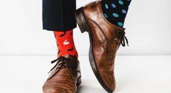 Chaussettes : comment bien les choisir ?