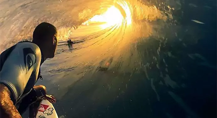 Les 20 plus belles photos prises avec une GoPro