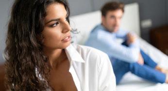 Ces 10 choses que les hommes font au lit… mais que les femmes détestent !