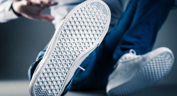 Les meilleures façons de porter des baskets blanches