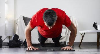 Comment prendre du muscle sans sortir de chez soi ?