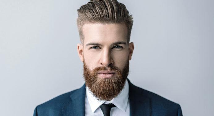 Comment faire pousser sa barbe avec de l'huile de ricin ?