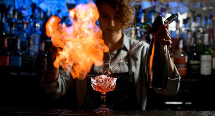 6 cocktails chauds à déguster cet hiver