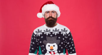 Et le pire pull de Noël de l'année est…