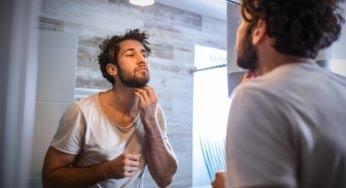 Comment tailler sa barbe en dégradé ?
