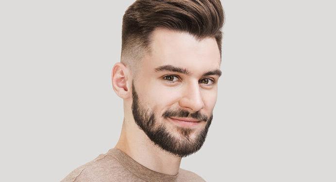 Que faire quand on a un trou dans la barbe ?