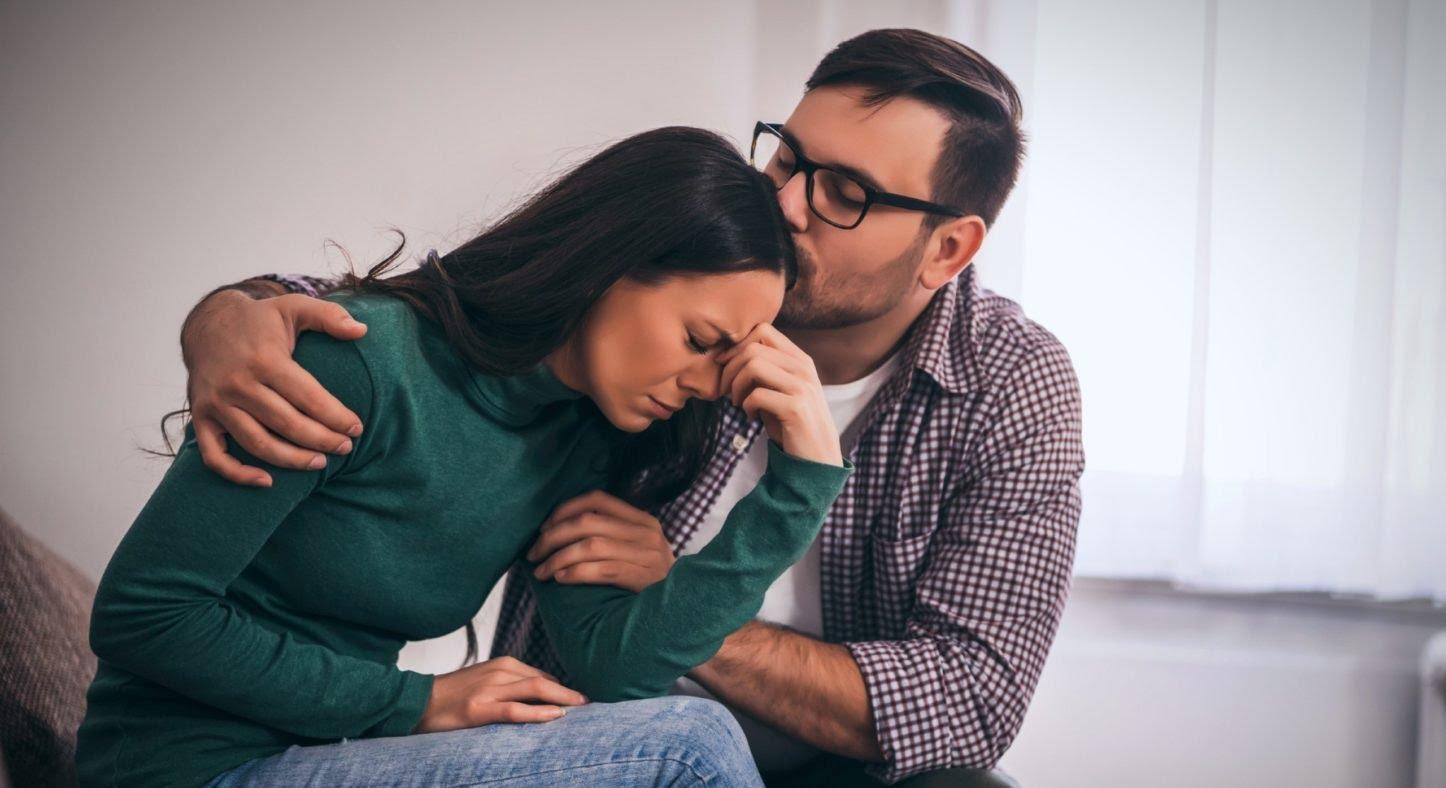 Laisser du temps à une femme pour la reconquérir : faire un break peut-il permettre de sauver son couple?