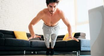 Musculation sans matériel : 9 bonnes raisons de s'y mettre !