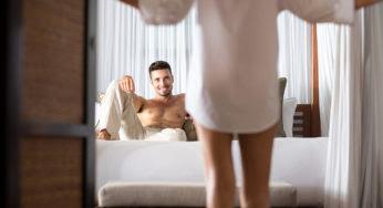 Les préférences sexuelles des hommes en 10 questions !