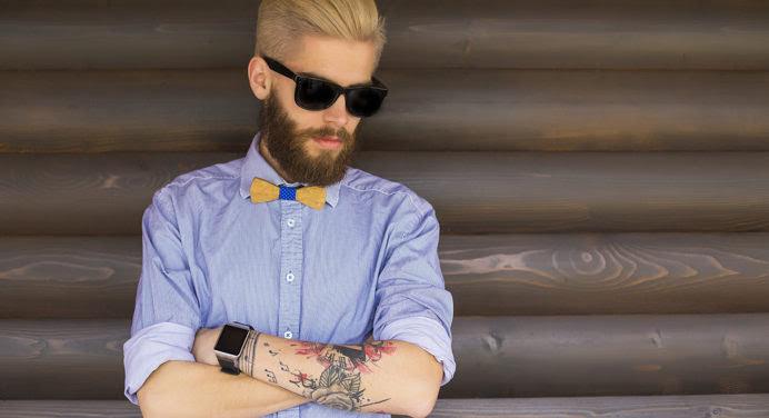 3 choses à savoir sur la coloration de cheveux pour homme