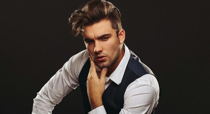 Visagisme homme: quelle coupe de cheveux est faite pour vous ?