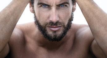 Comment se faire pousser la barbe rapidement ?