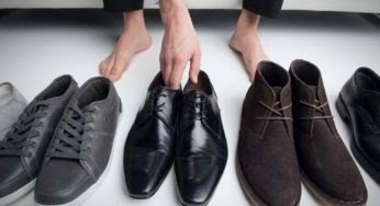 Soldes d'hiver 2021 : les plus belles chaussures et sneakers pour homme