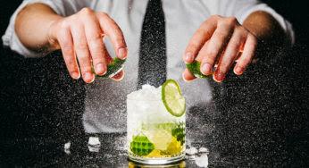 Mojito : 6 recettes pour tous les goûts !