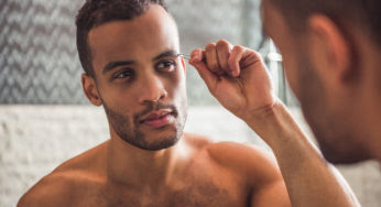 Epilation des sourcils pour homme: on vous dit tout!