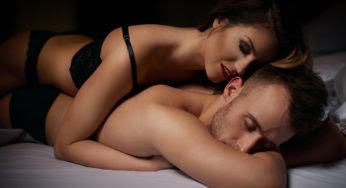 Stimulation prostatique : connaissez-vous le point G masculin ?