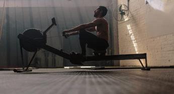 Les 5 meilleurs exercices de musculation avec un rameur