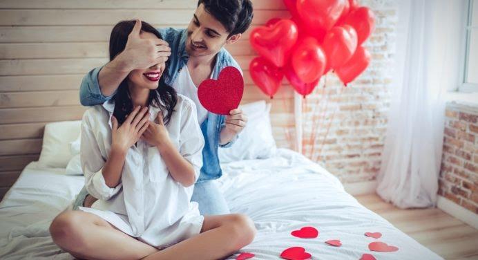 Saint-Valentin 2021 : nos 10 meilleures idées cadeaux pour les femmes
