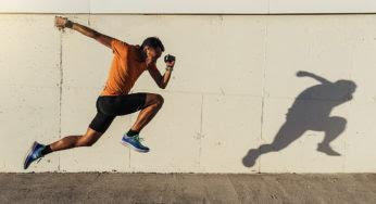 Course à pied : courir plus vite en renforçant son bassin
