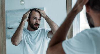 Perte de cheveux : quelle coiffure adopter ?
