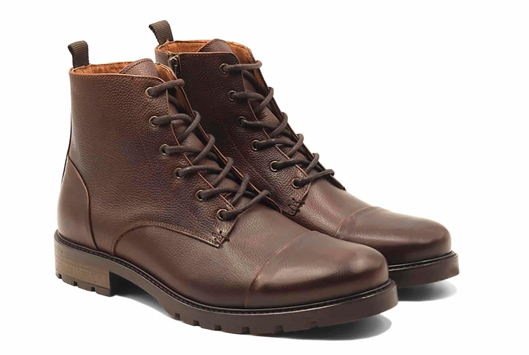 Cadeau de Saint-Valentin pour homme - Chaussures Jules & Jenn