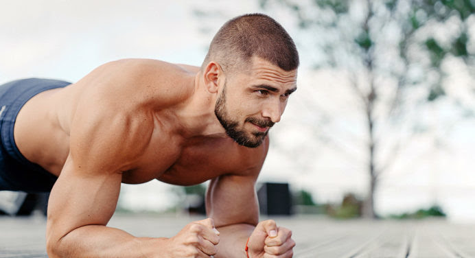 Gainage : LE guide ultime