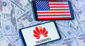 Peut-on encore acheter des smartphones Huawei en 2020 ?