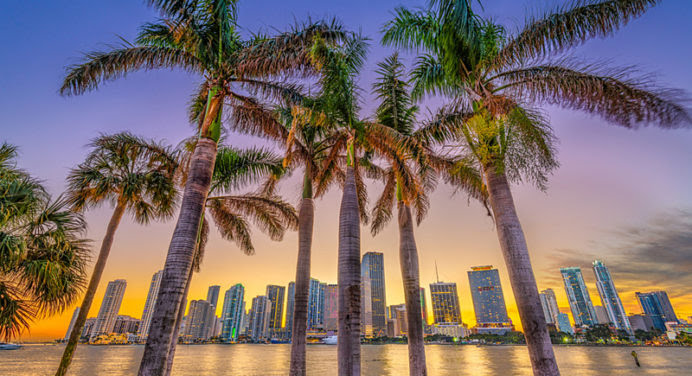Miami: les 10 lieux et activités à ne pas rater