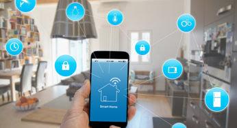 Maison connectée : présentation et avantages