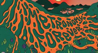 Le nouvel opus de Metronomy: «Metronomy forever»