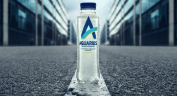Aquarius, ou comment faire le plein en minéraux essentiels