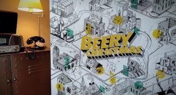 Beery Christmas 2020 : le calendrier de la bière revient toujours plus fort !