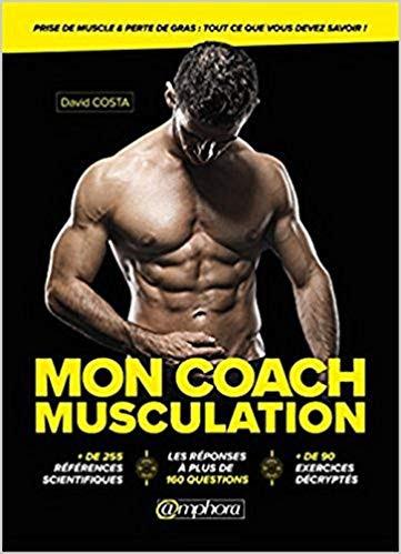 Acheter 'Mon Coach Musculation' de David Costa