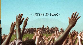 Sortie repoussée du nouvel album de Kanye West «Jesus is King»