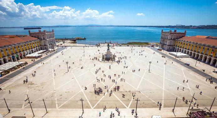 Week-end à Lisbonne : 5 incontournables