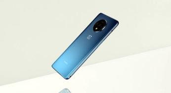 Découvrez le nouveau smartphoneOnePlus7T