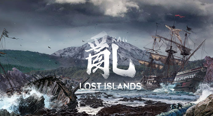Revivez Battle Royal avec Ran : Lost Islands