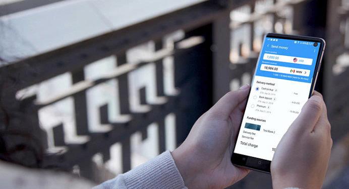 Payez en toute simplicité avec Samsung et sa CB virtuelle: Samsung Pay Cash