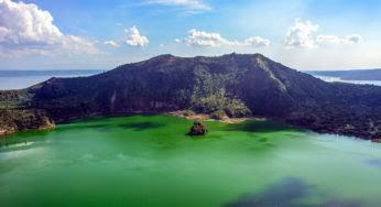 Les Philippines, paradis de la randonnée