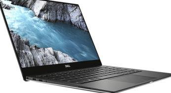 Dell XPS 13 2-en-1 : Transformez votre expérience !
