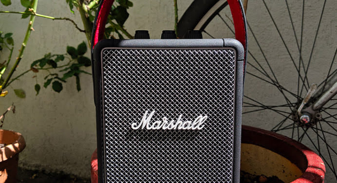 Marshall Stockwell II, pour garder le bon esprit Rock