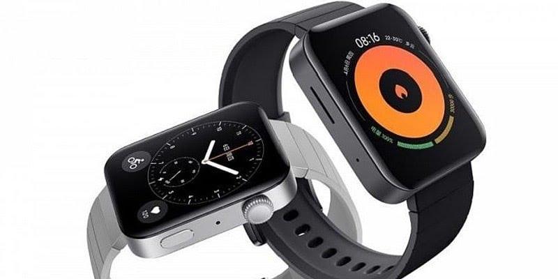 Acheter la Xiaomi Mi Watch sur Gearbest