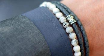 Bracelets Pierre Paul Jacques : chic et urbain