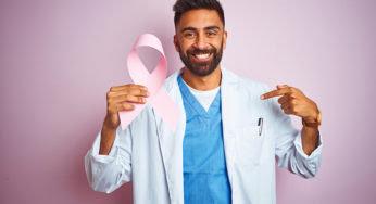 Cancer du sein : ça touche aussi les hommes !