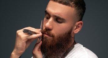 Idées cadeaux : 3 coffrets barbier Sapiens