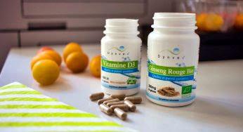 Dynveo booste votre bien-être avec ses compléments alimentaires