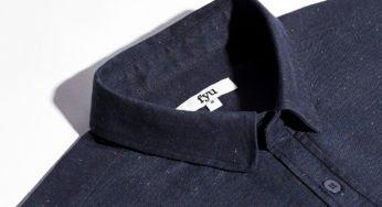 Les chemises FYU: du chic minimaliste