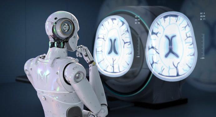 L'intelligence artificielle en médecine